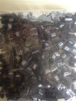 Collectieserie mini zwart/wit 201-300